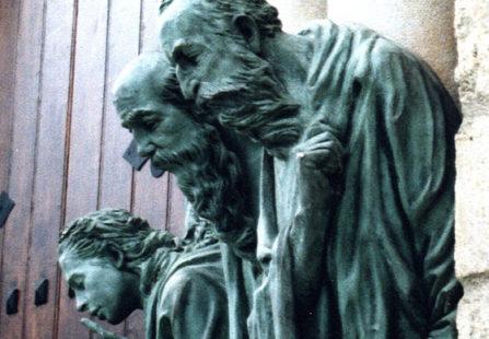 Pablo Eduardo - Iglesia Nuestro Señor de la Exsaltacion