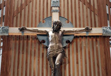 Corpus at Saint Bonaventure Parish