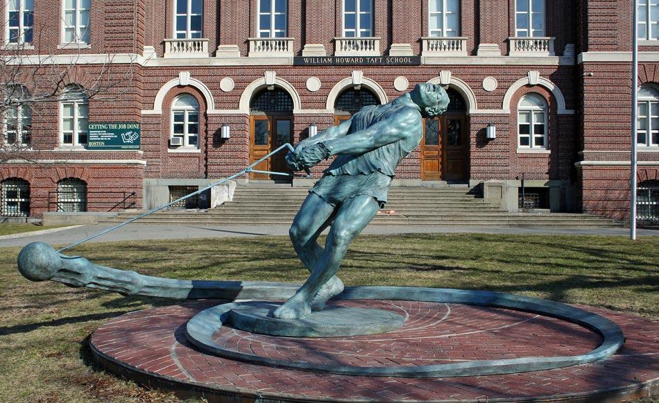 hammer throw  connolly memorial